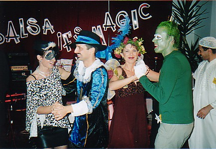 Fiesta de Carnaval 2004
