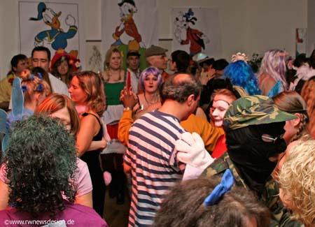 Fiesta de Carnaval 2008