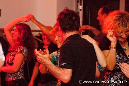 Fiesta de Mayo – Tanz in den Mai 2011