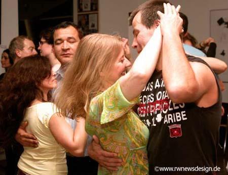 Fiesta de Mayo – Tanz in den Mai 2008