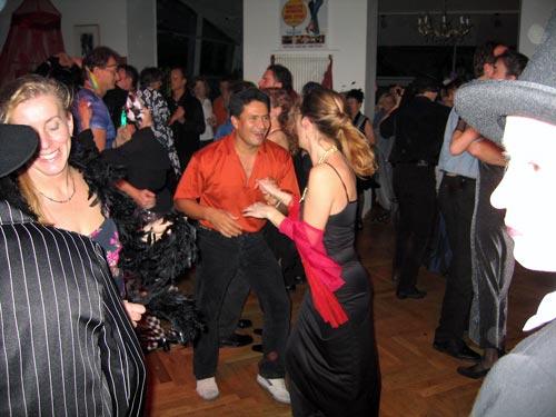 Fiesta de Carnaval 2005