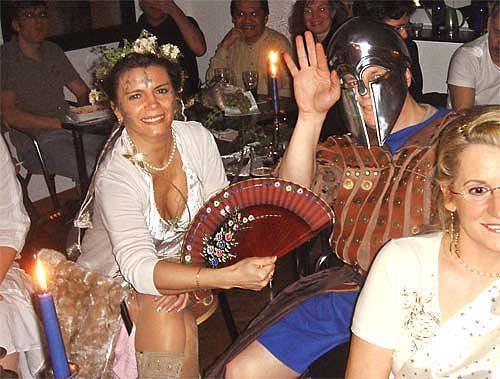 Fiesta de Carnaval 2007