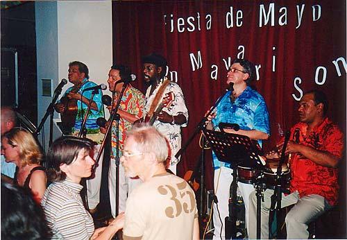 Fiesta de Mayo 2004