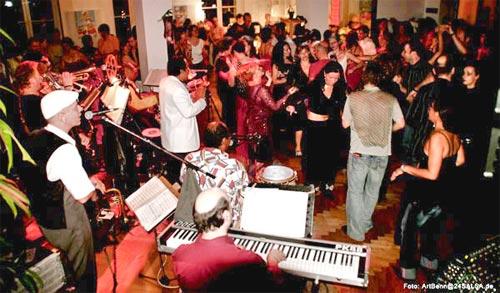 Fiesta Latina 2005