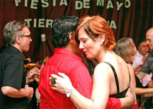 Fiesta de Mayo – Tanz in den Mai 2007