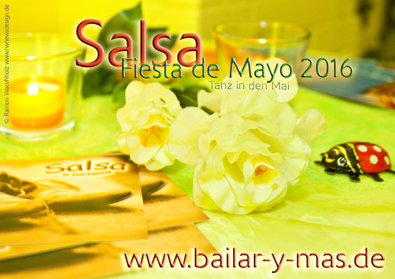 Fiesta de Mayo 2016