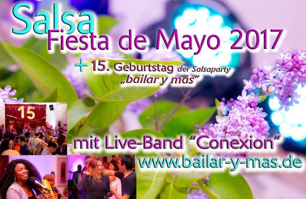 Fiesta de Mayo 2017