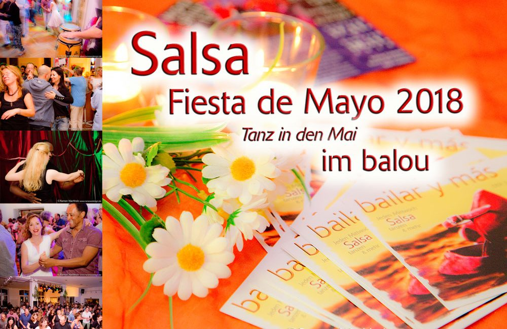 Fiesta de Mayo 2018