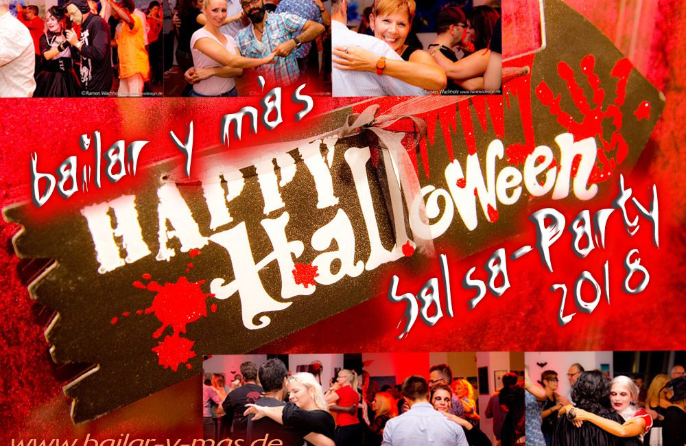 Halloween-Salsa-Party 2018
