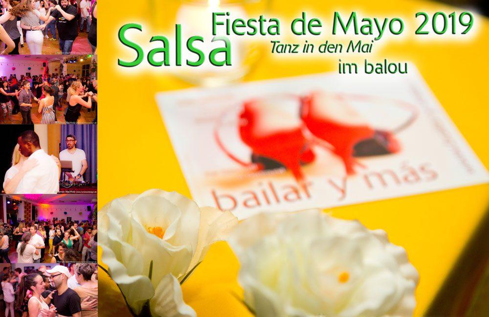 Fiesta de Mayo 2019