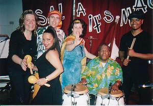 Fiesta de Carnaval 2004_2