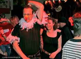 Fiesta de Carnaval2008 MG 4208 Foto Ramon Wachholz