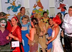 Fiesta de Carnaval2008 MG 4275 Foto Ramon Wachholz