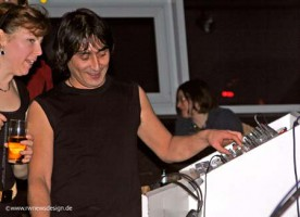 Fiesta de Carnaval2008 MG 4294 Foto Ramon Wachholz