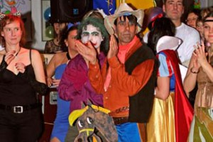 Fiesta de Carnaval2008 MG 4309 Foto Ramon Wachholz