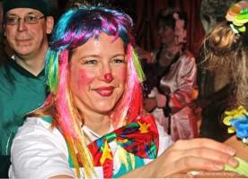 Fiesta de Carnaval2009 MG 9151 Foto Ramon Wachholz