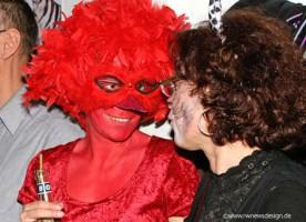 Fiesta de Carnaval2009 MG 9156 Foto Ramon Wachholz