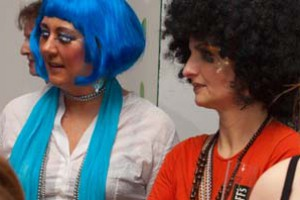 Fiesta de Carnaval 2010 MG 1539 Foto Ramon Wachholz