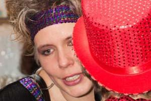 Fiesta de Carnaval 2010 MG 1561 Foto Ramon Wachholz