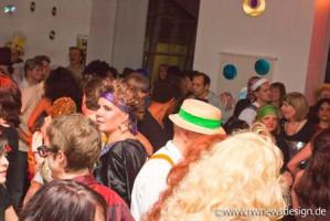 Fiesta de Carnaval 2010 MG 1567 Foto Ramon Wachholz