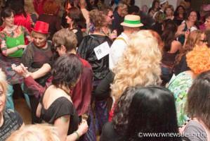 Fiesta de Carnaval 2010 MG 1570 Foto Ramon Wachholz