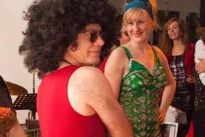 Fiesta de Carnaval 2010 MG 1581 Foto Ramon Wachholz