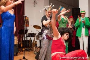 Fiesta de Carnaval 2010 MG 1583 Foto Ramon Wachholz