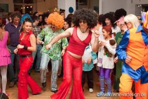 Fiesta de Carnaval 2010 MG 1589 Foto Ramon Wachholz