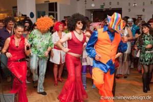 Fiesta de Carnaval 2010 MG 1591 Foto Ramon Wachholz