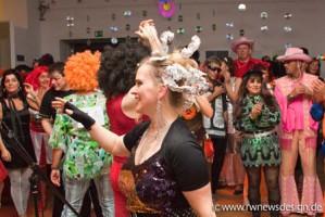 Fiesta de Carnaval 2010 MG 1596 Foto Ramon Wachholz