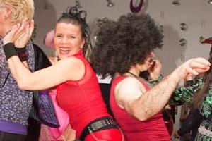 Fiesta de Carnaval 2010 MG 1606 Foto Ramon Wachholz