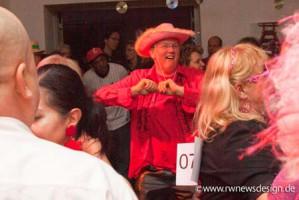 Fiesta de Carnaval 2010 MG 1635 Foto Ramon Wachholz