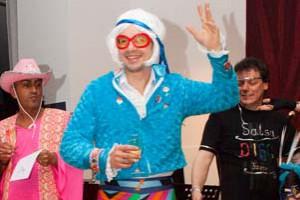 Fiesta de Carnaval 2010 MG 1675 Foto Ramon Wachholz