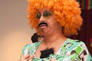 Fiesta de Carnaval 2010 MG 1681 Foto Ramon Wachholz