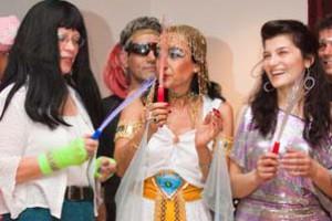 Fiesta de Carnaval 2010 MG 1686 Foto Ramon Wachholz