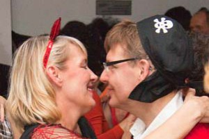 Fiesta de Carnaval 2010 MG 1707 Foto Ramon Wachholz