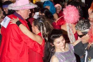 Fiesta de Carnaval 2010 MG 1712 Foto Ramon Wachholz