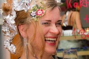 Fiesta de Carnaval 2010 MG 1718 Foto Ramon Wachholz