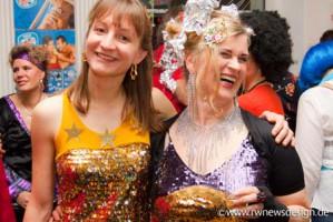Fiesta de Carnaval 2010 MG 1732 Foto Ramon Wachholz