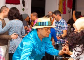 Fiesta de Carnaval 2011 Foto Ramon Wachholz MG 0092