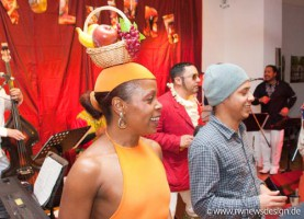 Fiesta de Carnaval 2011 Foto Ramon Wachholz MG 0099