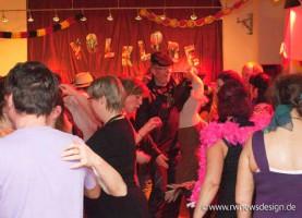 Fiesta de Carnaval 2011 Foto Ramon Wachholz MG 0116
