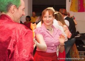 Fiesta de Carnaval 2011 Foto Ramon Wachholz MG 0138