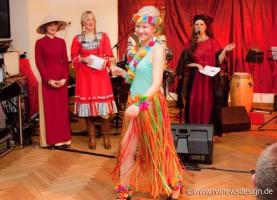 Fiesta de Carnaval 2011 Foto Ramon Wachholz MG 0159