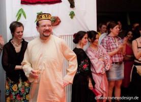 Fiesta de Carnaval 2011 Foto Ramon Wachholz MG 0161
