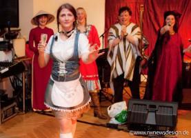 Fiesta de Carnaval 2011 Foto Ramon Wachholz MG 0163
