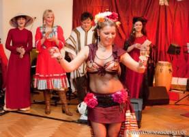 Fiesta de Carnaval 2011 Foto Ramon Wachholz MG 0165