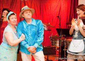 Fiesta de Carnaval 2011 Foto Ramon Wachholz MG 0168