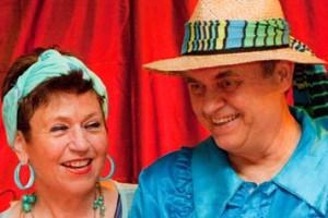 Fiesta de Carnaval 2011 Foto Ramon Wachholz MG 0169