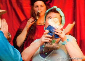 Fiesta de Carnaval 2011 Foto Ramon Wachholz MG 0170